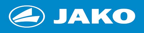 Logo von der Sportmarke JAKO