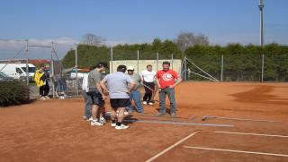 Platzpflege Workshop